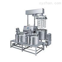 500型電蒸兩用乳化機