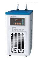 DL-400為小型旋轉蒸發儀量身製作的循環冷卻器