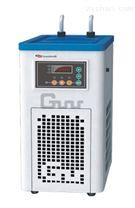 为小型旋转蒸发仪量身制作的循环冷却器