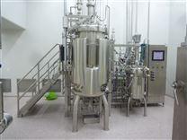 50升500升不锈钢疫苗发酵罐