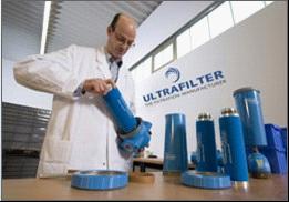 过滤系统和干燥设备领导者阿菲特:创新设计 以人为本