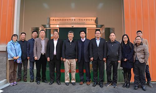 宜春万申与浙江大学签署战略合作协议