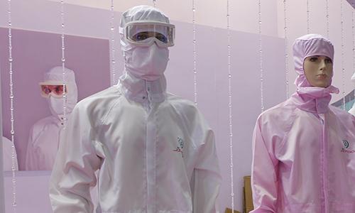 """洁净室新标准发布 制药质量""""保护层""""将更坚固"""