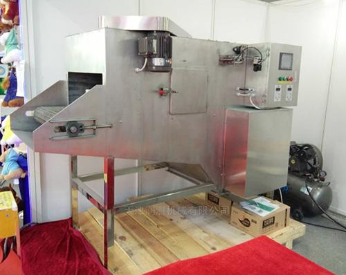 向高端进发 润澍机械将携三款重磅设备亮相第56届全国药机展