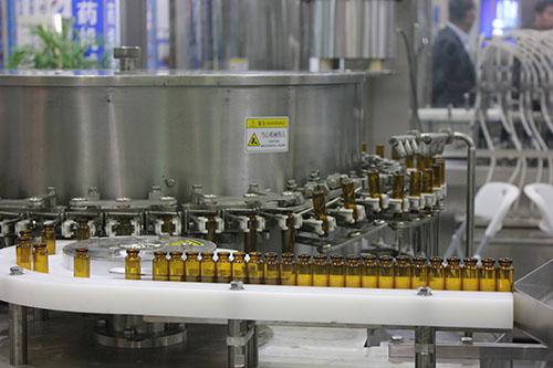 国产制药设备出口规模扩大!更凸显技术创新