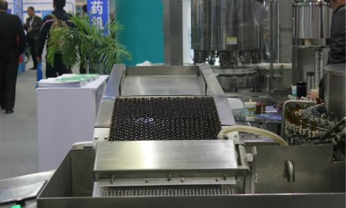 创特机械严格把关每道工序、每个环节