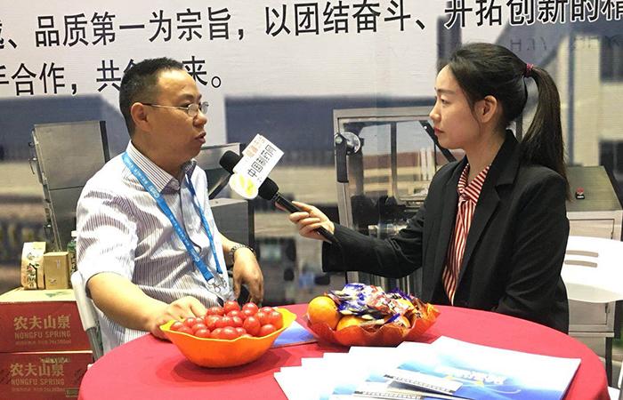专访江阴市高宏机械制造有限公司朱其龙