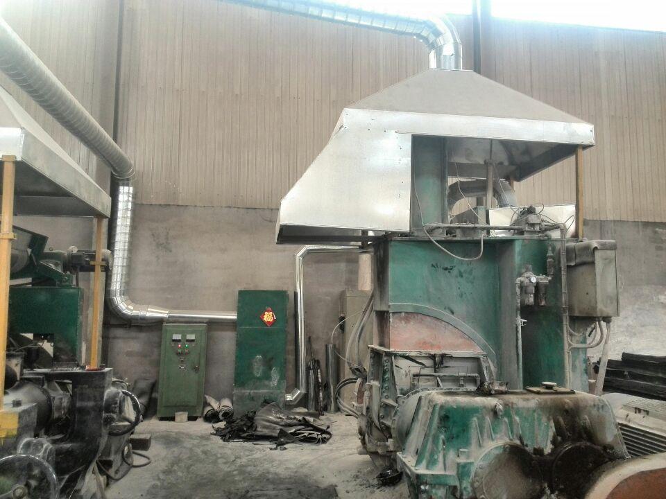 橡胶厂密炼机除尘器型号厂家价格设备v型号床的建筑设计图片