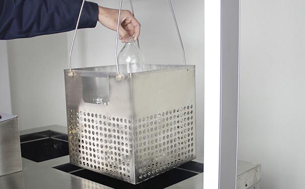 玻璃瓶耐热冲击试验仪
