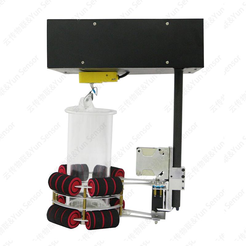 无人机环境监测气体设备v气体检测仪301不锈钢厚壁管图片