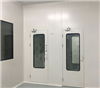 手术室净化门净化窗制作安装