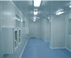 青岛无菌洁净室给排水工程