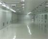 青岛电子工业洁净厂房噪声控制要求与设计